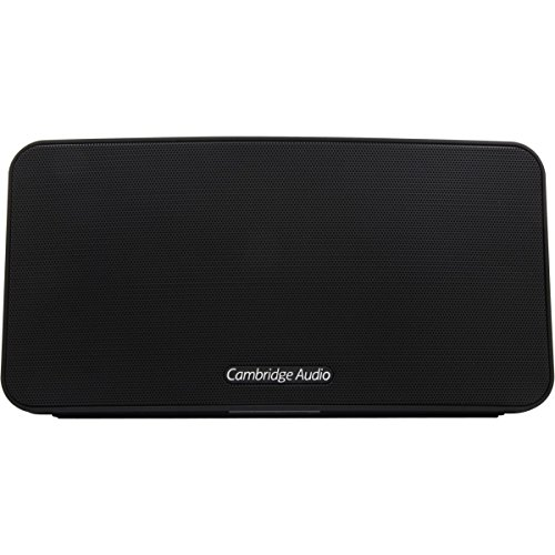 Cambridge Audio Minx GO V2 Wireless Music Streaming System (Black)