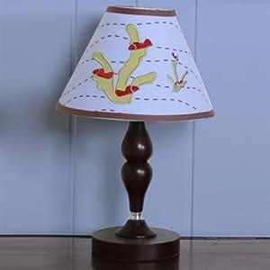 GEENNY Lamp Shade, Turtle