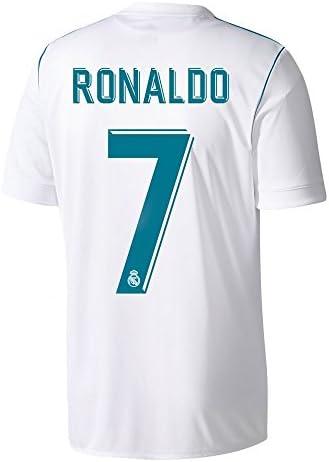Amazon.com: Adidas - Camiseta para hombre 2017 / 2018 ...