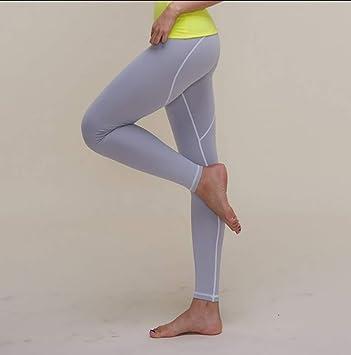AYTOP Pantalones de Yoga en Forma de corazón Leggings ...