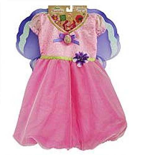 Barbie Fairy Costumes (Barbie Thumbelina Fairy Dress Costume)