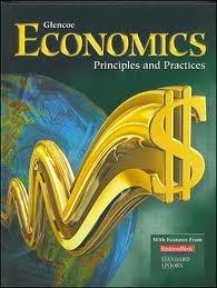 Economics: Principles and Practices, Teacher's Wraparound Edition, Videodisc Edition