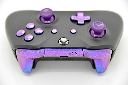 Chameleon Limited Edition Wireless Custom Controller for Xbox One (Chameleon W/Chameleon Inserts) 3