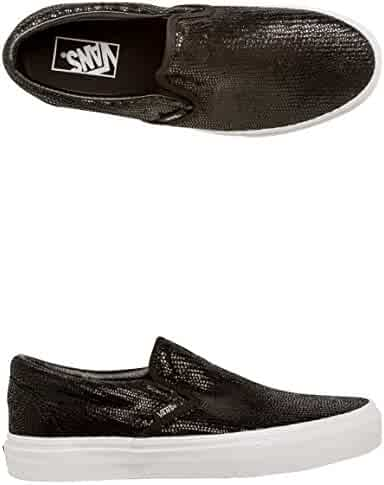 dde07462571d59 ... Low Top Fashion Sneakers. seller  AreaTrend. (1). Vans Unisex Classic  Slip-on (Pebble Snake) Skate Shoe