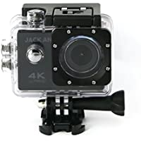 Jackant Portable 4K Wi-Fi Sports Action Camera 2.0 Screen 170 Degree Wide Angle Waterproof Video Recorder Ultra HD Camcorder With 1000mAh Battery