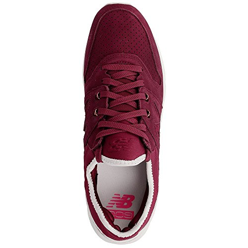 Red Balance Rot Buty Homme Montantes New w7n4aq1