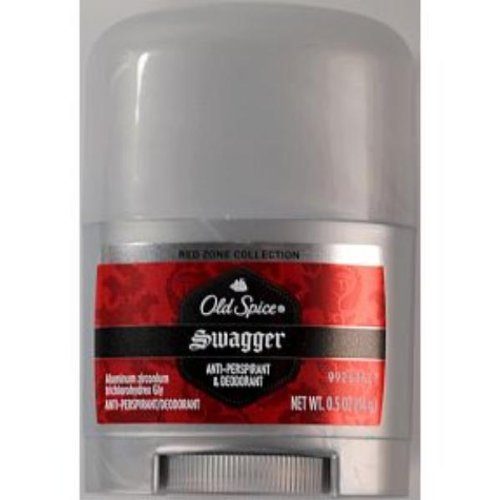 USA Wholesaler- 15853941-Old Spice Swagger Anti-perspirant & Deodorant Case Pack 24