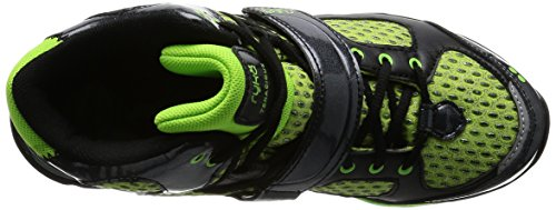 Lime Ryka Tenacious Green Cross Trainer Women's Shoe v8wYqzg