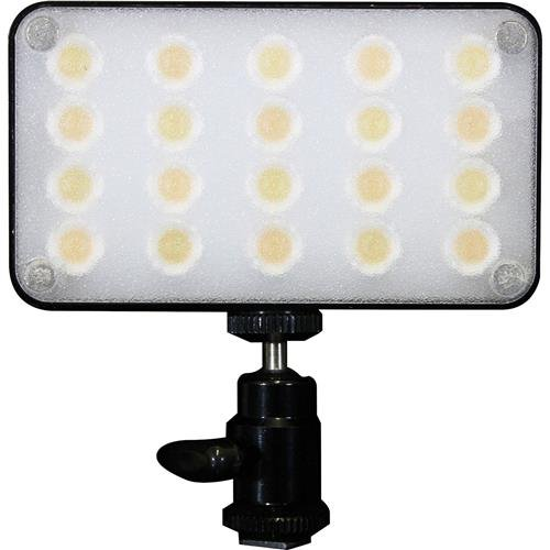 Core SWX TorchLED Bolt 250 250W On-Camera LED Light, Dimmable