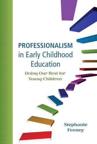 Professionalism In Early Childhood Ed.