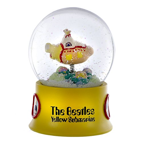 Beatles Christmas: 2015 Kurt Adler Yellow Submarine 4