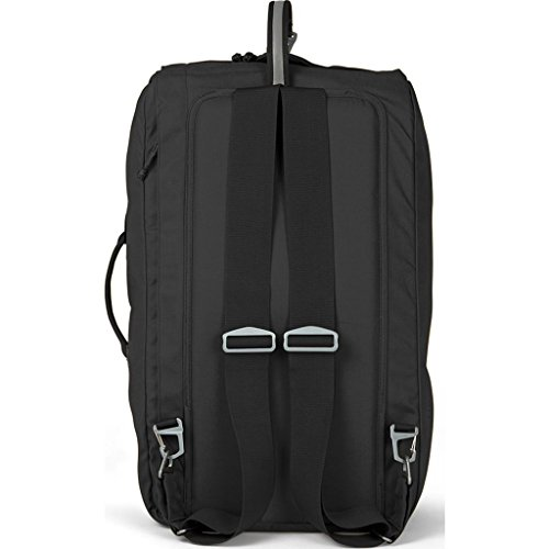 Millican Miles the Duffel Bag 40L | Graphite by Millican (Image #3)
