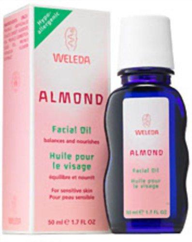 Weleda Facial Oil Almond - 1.7 fl oz (Weleda Almond)