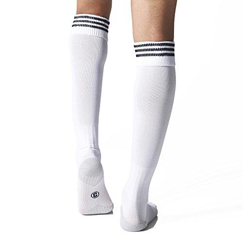 Paire noir Fr Chaussettes référence; Adisocks 12 Blanc Adidas une x8vPqAX