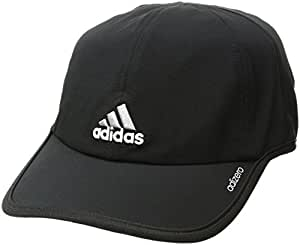 Amazon.com  adidas Men s Adizero Cap 2e4a84f080d1
