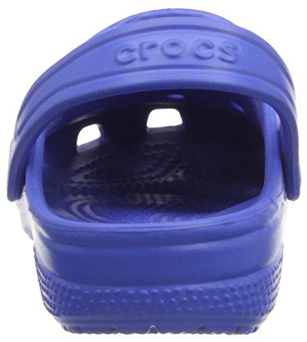 Crocs Kids Classic Clog Sea Blue