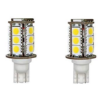 Amazon Com Makergroup T5 T10 Wedge Base Led Light Bulbs