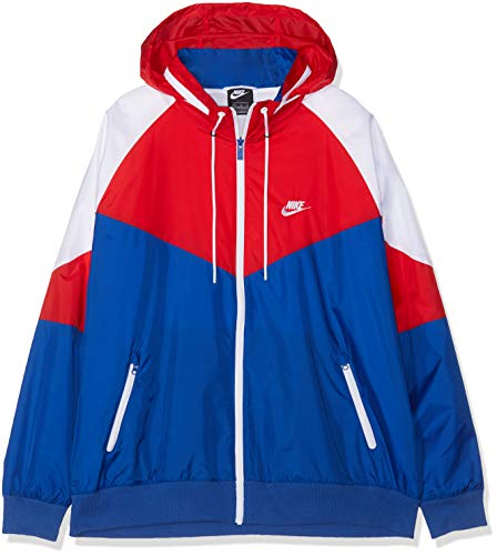 university M wh Nsw Jacket Wr Force Hombre L Indigo Nike Hd Red Jkt He vFnwU4Uq