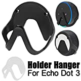 YRD TECH Outlet Hanger Stand for Echo Dot 3rd