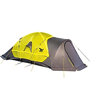 Salewa - CAPSULE ZOOM II TENT C&ing tent - Única - Orange - Unisex  sc 1 st  Amazon UK & Salewa - CAPSULE ZOOM II TENT Camping tent - Única - Orange ...