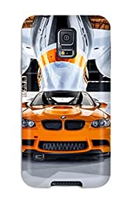 Alicia Russo Lilith's Shop Best Case Cover Skin For Galaxy S5 (bmw)