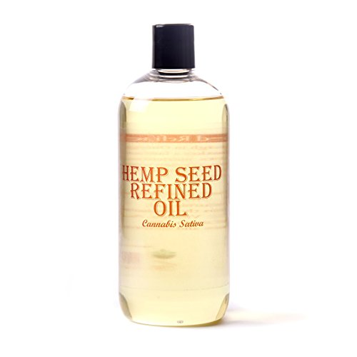 Hemp-Seed-Refined-Carrier-Oil-500ml-100-Pure