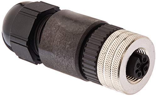 Garmin NMEA 2000 field-installable connector, female