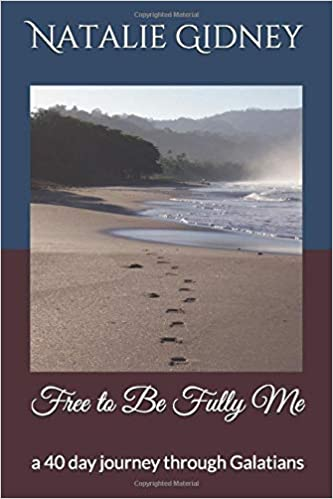 Newest Book - Free to Be Fully Me