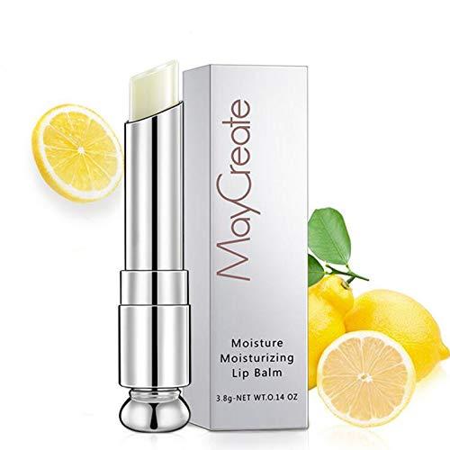- Natural Aloe Honey Moisturizing Balm Colorless Refine Repair Wrinkles For Woman Winter Lip Care Baby Lips