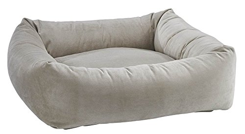 - Bowsers Dutchie Bed, Large, Almond