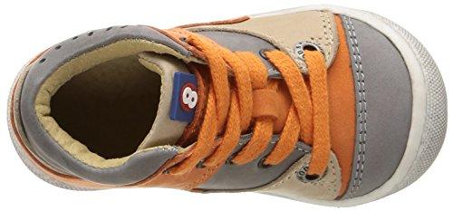 Darel Chaussures Garçon Bébé Gris Marche Mod8 Bébé 0qXSwdq5