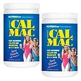Nutrina Instant Calmac Sport (2-Can pack)