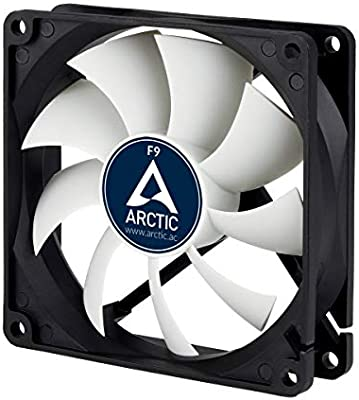 ARCTIC F9 Carcasa del Ordenador Ventilador - Ventilador de PC ...