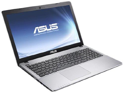 Asus X550CA-XX985H 15.6-inch Notebook (Intel Core i3-3217U 1.8GHz, 8GB RAM,...