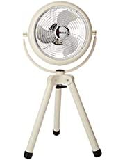 Mistral Tripod Table Fan