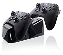 Nyko Charge Block Duo - Xbox One