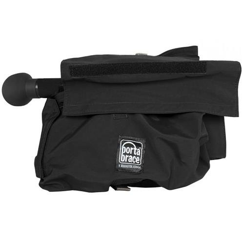 PortaBrace RS-DVX200 Rain Slicker, Panasonic AG-DVX200, Black Rain Cover by PortaBrace
