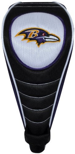 Baltimore Ravens Driver Cover -