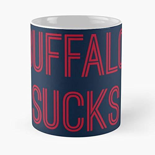 Amazoncom Buffalo Sucks New England Patriots Nfl Funny