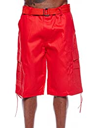 Amazon.com: Reds - Cargo / Shorts: Clothing, Shoes & Jewelry