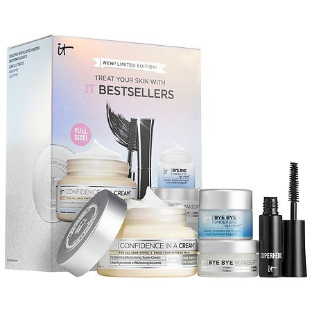 IT Cosmetics Treat Your Skin With IT Bestsellers Kit