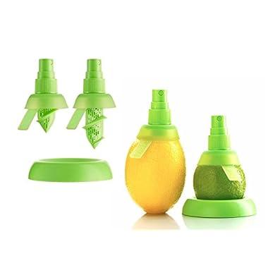 Citrus Sprayer / Juice Sprayer / Lemon Sprayer / Lime Juice Extractor / Salad Sprayer
