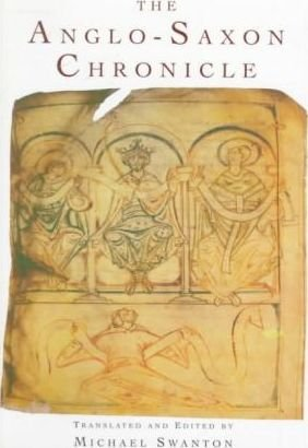 The Anglo-Saxon Chronicle(Paperback) - 1998 Edition