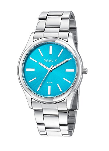 2f5655c7808d Reloj SELECT Unisex TT-112-96  Amazon.es  Relojes