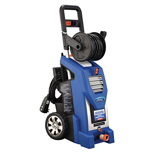 Ford Electric Pressure Washer with Kit