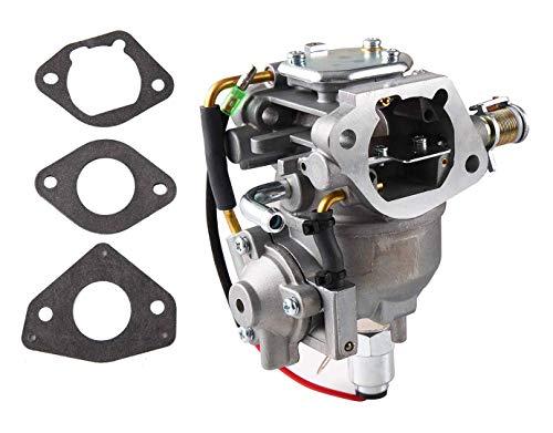 LEIMO Carburetor for Kohler CV730S CV740S 25HP 27 HP Engine Carb Replaces Kohler Engines 24853102-S 24-853-102-S for CV730 with Specs: 0039, 0040, 0041, 0042, 0043, 0044 ()