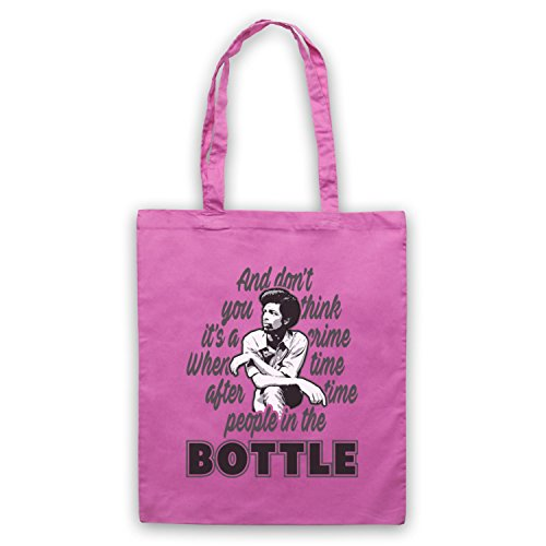 Sac Apparel D'emballage Rose Bottle The Par Officieux Inspired Inspire Gil Scott Heron vqfzdPw