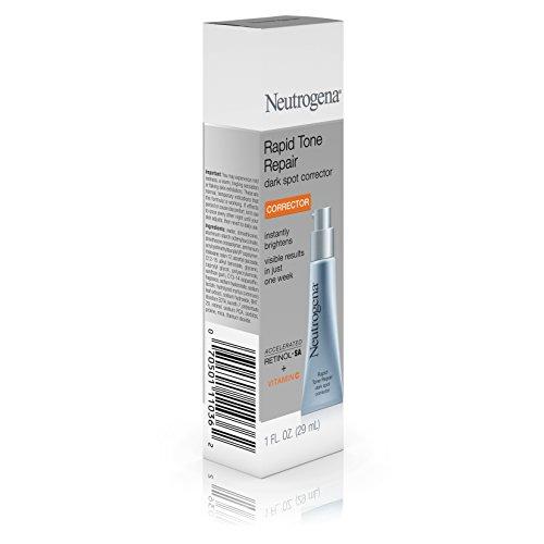 images-na Neutrogena Rapid Tone Repair Dark Spot Corrector, 1 Oz
