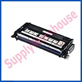 High Yield Xerox 113R00726 6180 Black toner cartridge for Xerox Phaser 6180, Phaser 6180MFP Series printers, Xerox 113R00726 Black Toner Cartridge Remanufactured, Office Central