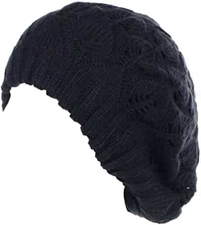 3efdc1e28 Shopping 1 Star & Up - Berets - Hats & Caps - Accessories - Women ...